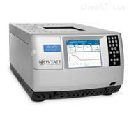 wyatt高通量多孔板动态光光散射仪分子量
