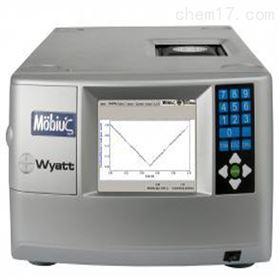 MÖBIUζ™Zeta电位测定仪动态电泳光散射结合仪分子量