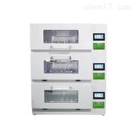 LYZ-D2403-D高精度三层组合全温CO2叠加摇床