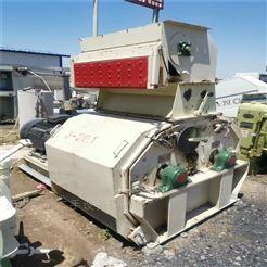 回收二手锯末粉碎机,木材破碎机收购