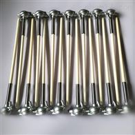 WRP2-131/WRP-2-131高温贵金属热电偶/