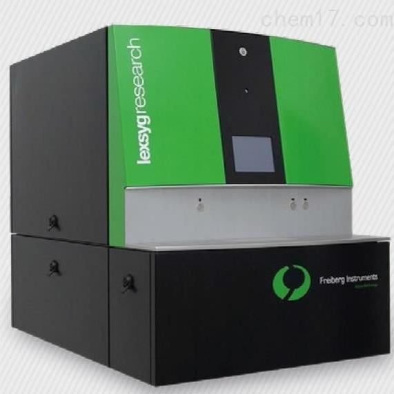 Lexsyg researchlexsygsmart光釋光測年儀