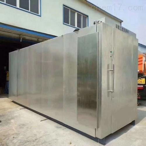 江苏环氧乙烷灭菌箱