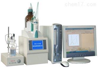 MIA-4D型微机硫醇硫测定仪