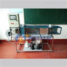 GZN013空气调节系统模拟实验装置 采暖空调设备