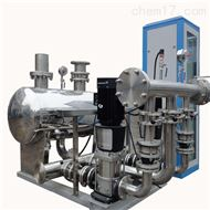 无负压给水设备品牌厂家性能可靠
