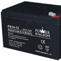 PS14-12三力蓄电池PS系列全新报价