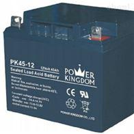 PK45-12三力蓄电池PK系列全国包邮