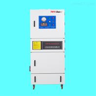 化学槽粉末脉冲吸尘器
