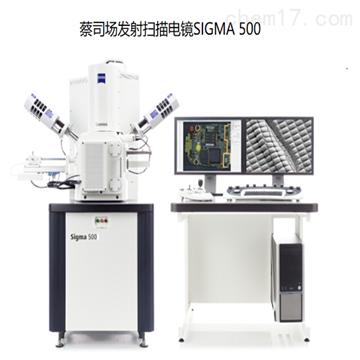 钨灯丝扫描电子显微镜EVO MA 15/LS 15