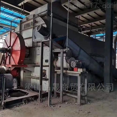 二手500平方管束干燥机