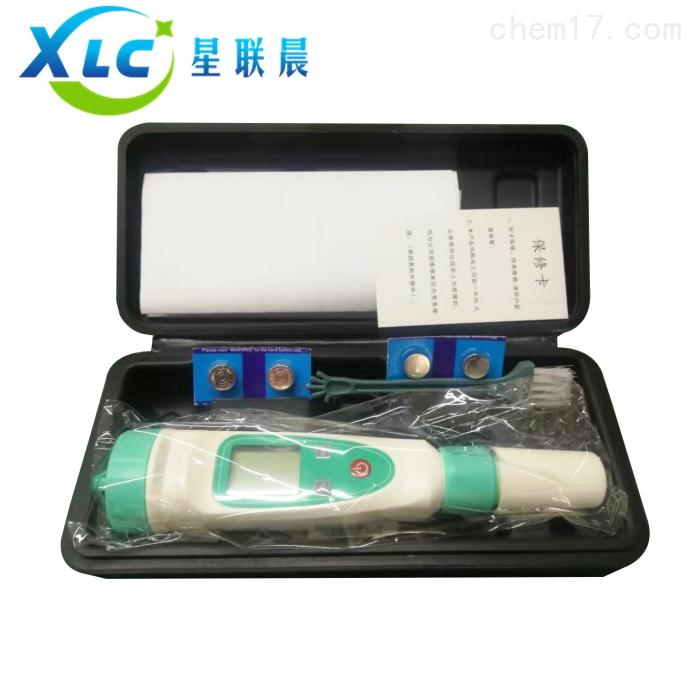 测量TDS和温度笔式TDS计XCZ-TDS厂家