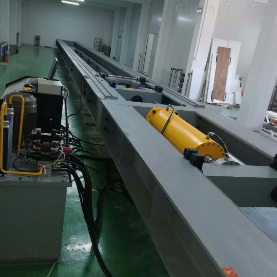 地锚栓卧式拉力试验机质保三年厂家
