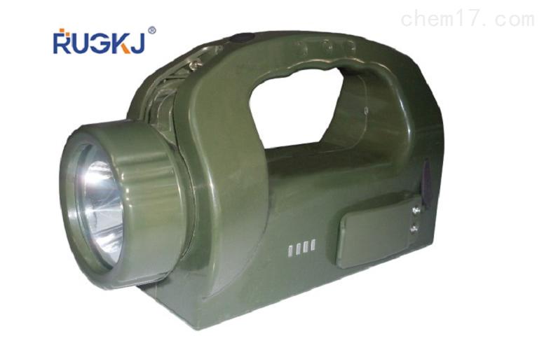 海洋王IW5510-手摇式充电巡检工作灯