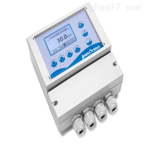innoCon 6800D荧光法溶解氧控制器