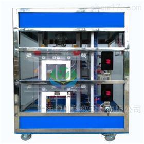 YUY-DT01两层透明电梯实训模型