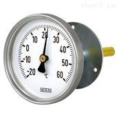 A48WIKA双金属温度计