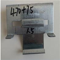 徐州470彩钢瓦支架使用方法
