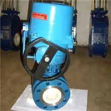 防爆电动陶瓷球阀Q941TC性能可靠规格齐全