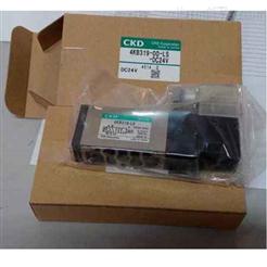 4KB119-00-M1-AC220V日本CKD串行传输控制阀