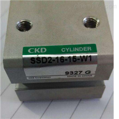 4F410-08原装CKD进口电磁阀
