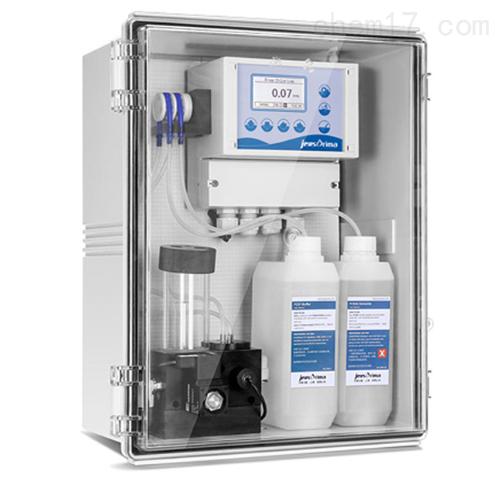 DPD余氯总氯测定仪PACON 2500