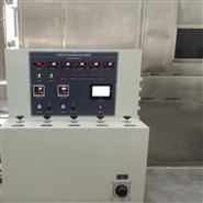 BS8491电线电缆耐火试验机