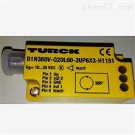 PS510-10V-01-LI2UPN8-H11德国图尔克TURCK位移传感器