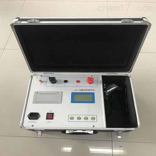 电力承试五级资质回路电阻测试仪价格