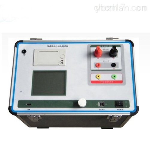 高效互感器伏安特性检测仪现货供应