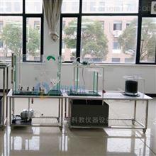 GZT047工业废水处理流程模拟实验装置