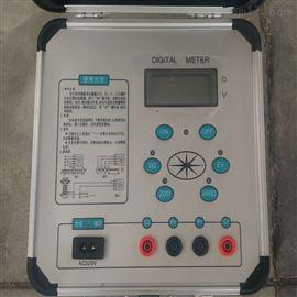 1-5级电力资质升级用接地电阻测试仪