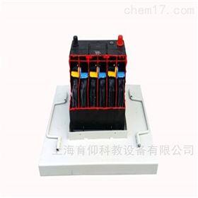 YUY-5089铅酸蓄电池解剖展示台|汽车新能源设备