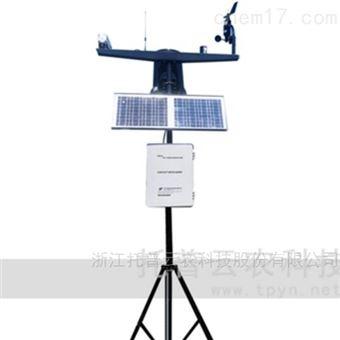 NL-5G小型自動氣象站