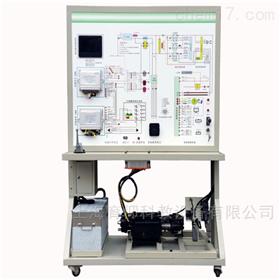 YUY-JD15新能源汽车用交流异步电动机控制技术实训台