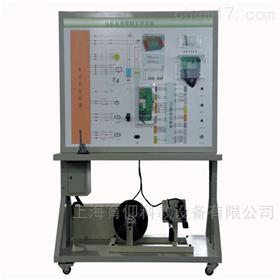 YUY-JD11新能源汽车用电机及控制技术制作套件系统