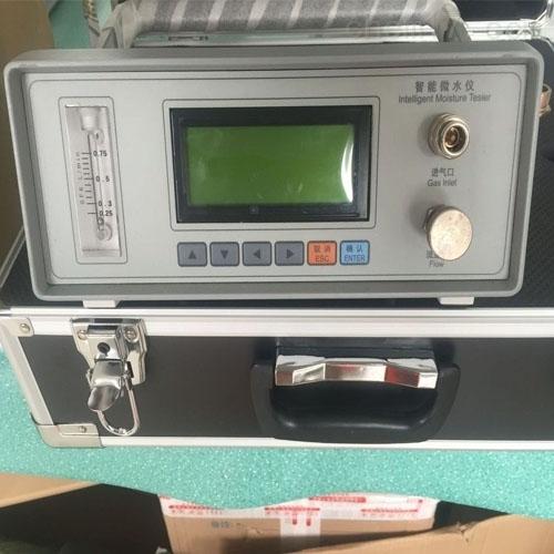 电力承试三级设备资质/SF6气体微水测试仪
