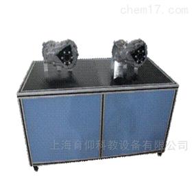 YUY-5092新能源汽车变速箱拆装实训台