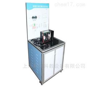 YUY-5090新能源汽车车载充电机解剖实训台