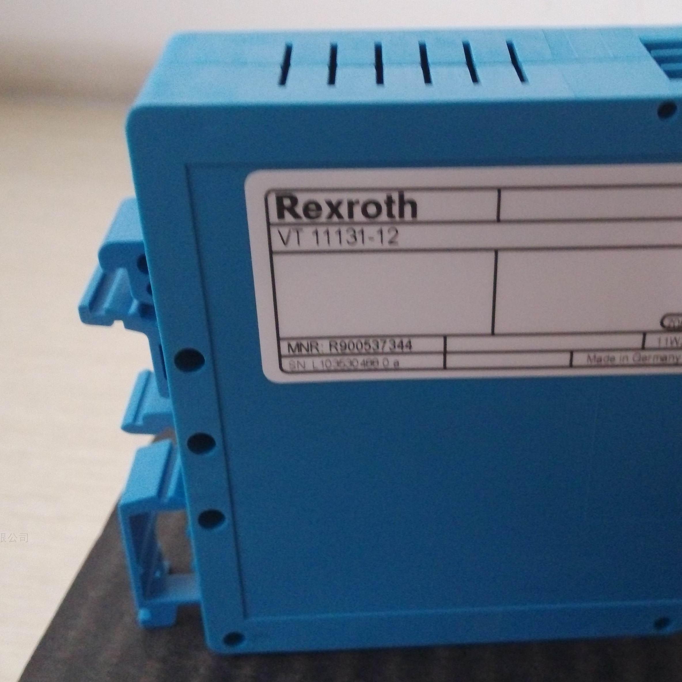 德国力士乐Rexroth放大器*特价出售