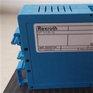 德国力士乐Rexroth放大器原装进口特价出售