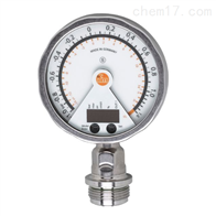 PG2799德国易福门IFM带模拟显示屏压力传感器