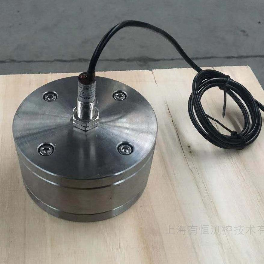 UHLC-W微型齿轮流量计