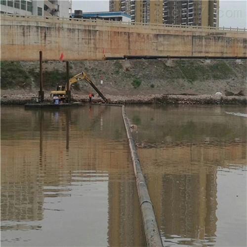 信阳沉管服务公司-管道水下铺设