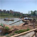 沉管吳忠沉管水下鋪設公司-取排水管道水下安裝