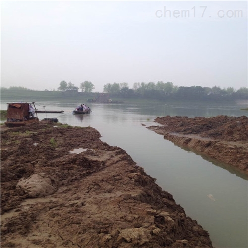 過河管道水下安裝-施工單位