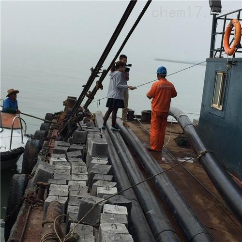 舟山沉管水上安装公司资质齐全
