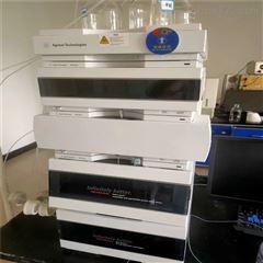 回收二手安捷伦液相色谱仪
