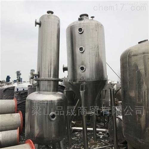 热销二手单效1吨蒸发器
