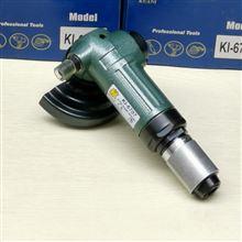 KI-6707台灣4寸工業級角磨機富士款